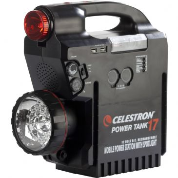 Celestron Power Tank 17ah